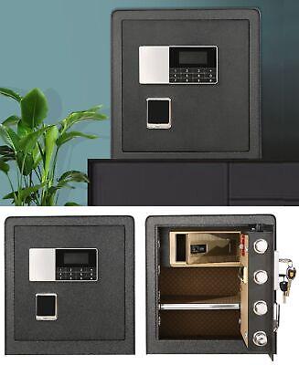 Safe Box Home Security Money Safe Box Secure Digital Steel Safe High Security