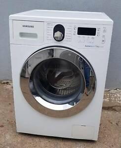 Front Loader Samsung 7.5kgs Washing Machine