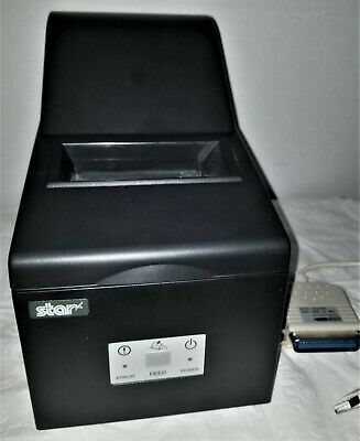 Star Sp500 512mcr Dot Matrix Pos Impact Printer - Parallel Port