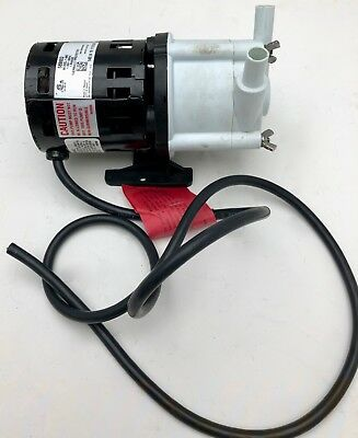 X1 Little Giant 589002 Model 1-md 115v 60hz 1 Phase Magnetic Drive Pump Freeship