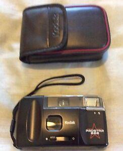 Kodak Prostar 222 - Autowind - Electronic Flash - 35mm Camera Birrong Bankstown Area Preview