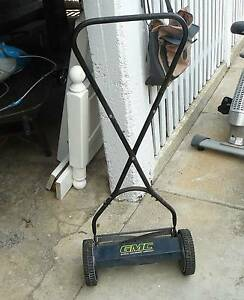 GMC Hand Lawn Mower Tarragindi Brisbane South West Preview