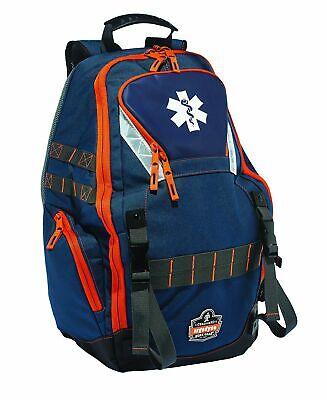 Ergodyne Arsenal 5244 Medic First Responder Trauma Backpack Jump Bag For Ems ...