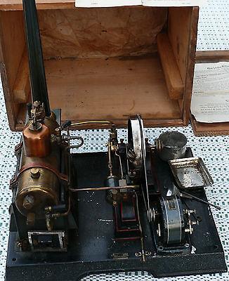 Märklin Dampfmaschine 4149 5 1/2 91, Steam engine  (M956)