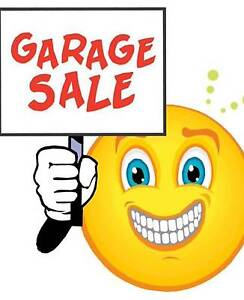 GARAGE SALE TODAY Rosebud Mornington Peninsula Preview