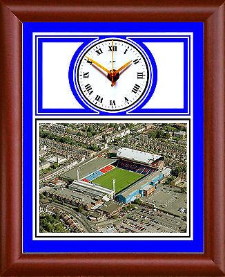 Football Clock Crystal Palace The Eagles Selhurst Park