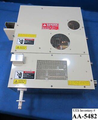 Nihon Koshuha Mba-010-h-2 1kw Rf Matching Box Filter Unit Used Working