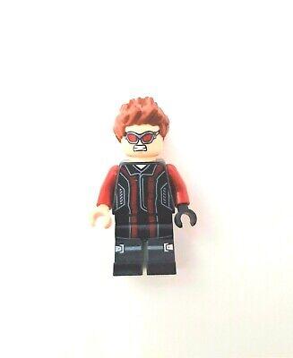 LEGO Minifigure Hawkeye Super Heroes 76030 sh172