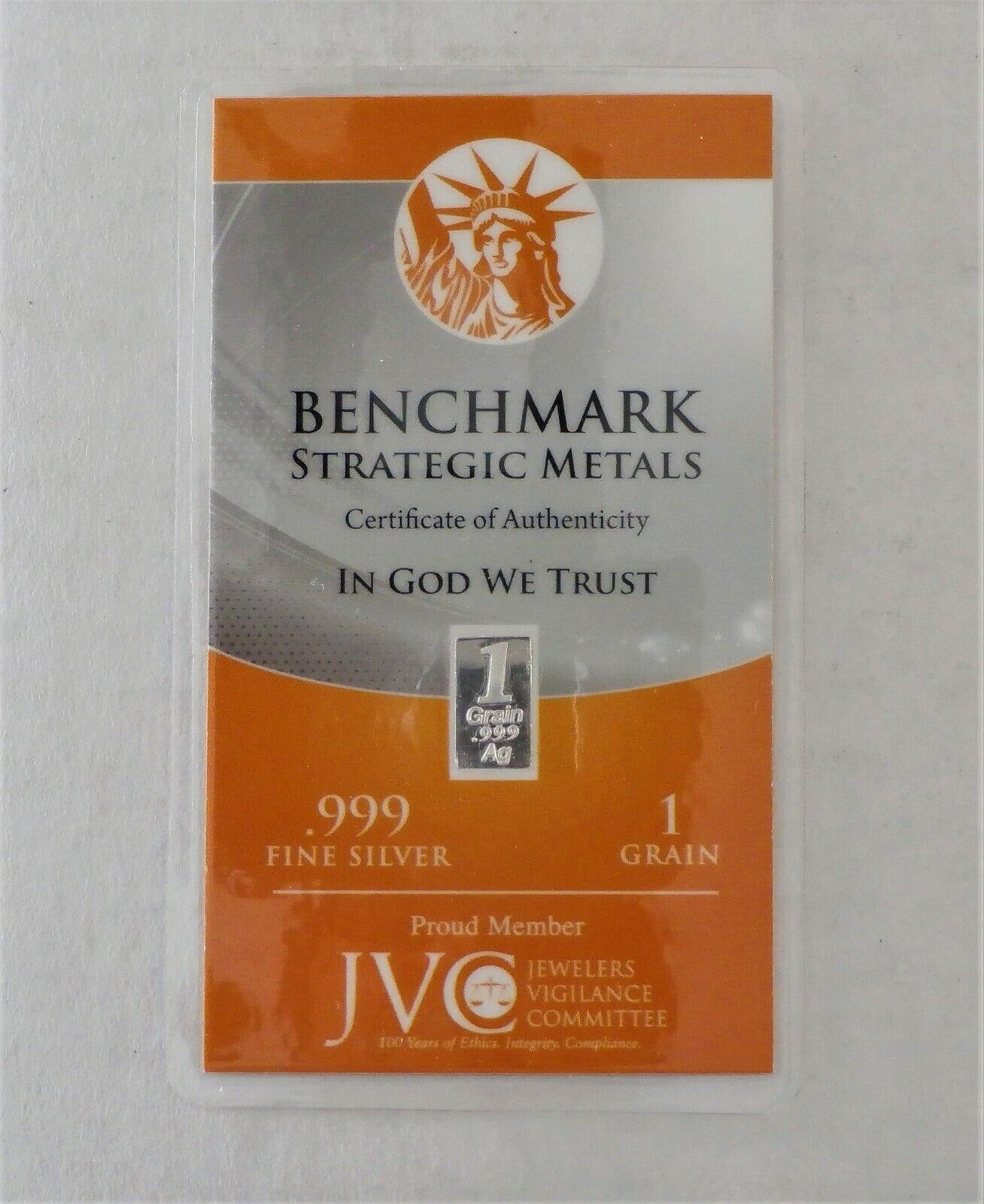 WOW 10 PACK 1 Grain.999 FINE PURE SILVER BAR Sealed 10 PACK PURE SILVER B18 - $15.99