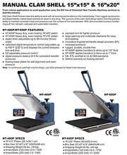 Brother GT381 DTG T-Shirt Printer SET - Cost $33k - Sell for $20k Mornington Mornington Peninsula Preview