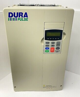 Automation Direct Dura Pulse Gs3-4030 30hp Ac Drive