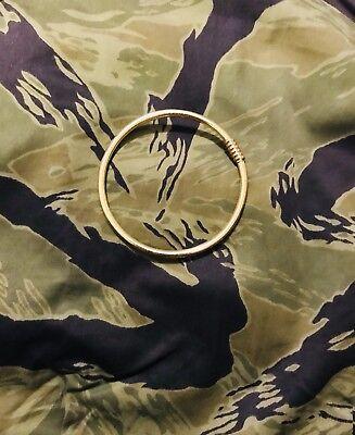 MIKE FORCE BRACELET NUNG MONTAGNARD VIETNAM WAR SPECIAL FORCE MACV-SOG ARVN