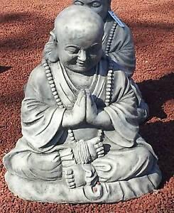 Large Meditating Buddha Concrete Garden Statue Ornament Penrith Penrith Area Preview