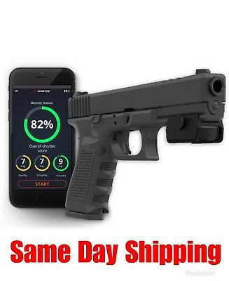 Targetize Personal Firearm Training System Live Dry Fire Co2 Same Day Shipping