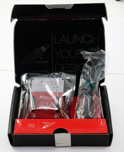TI MSP430 F5529 LaunchPad Development Board Texas Instruments MSP-EXP430F5529LP