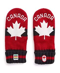 Olympic mittens all sizes brand new with tags