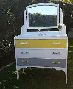 RECYCLED VINTAGE DRESSER 175 Upper Caboolture Caboolture Area Preview