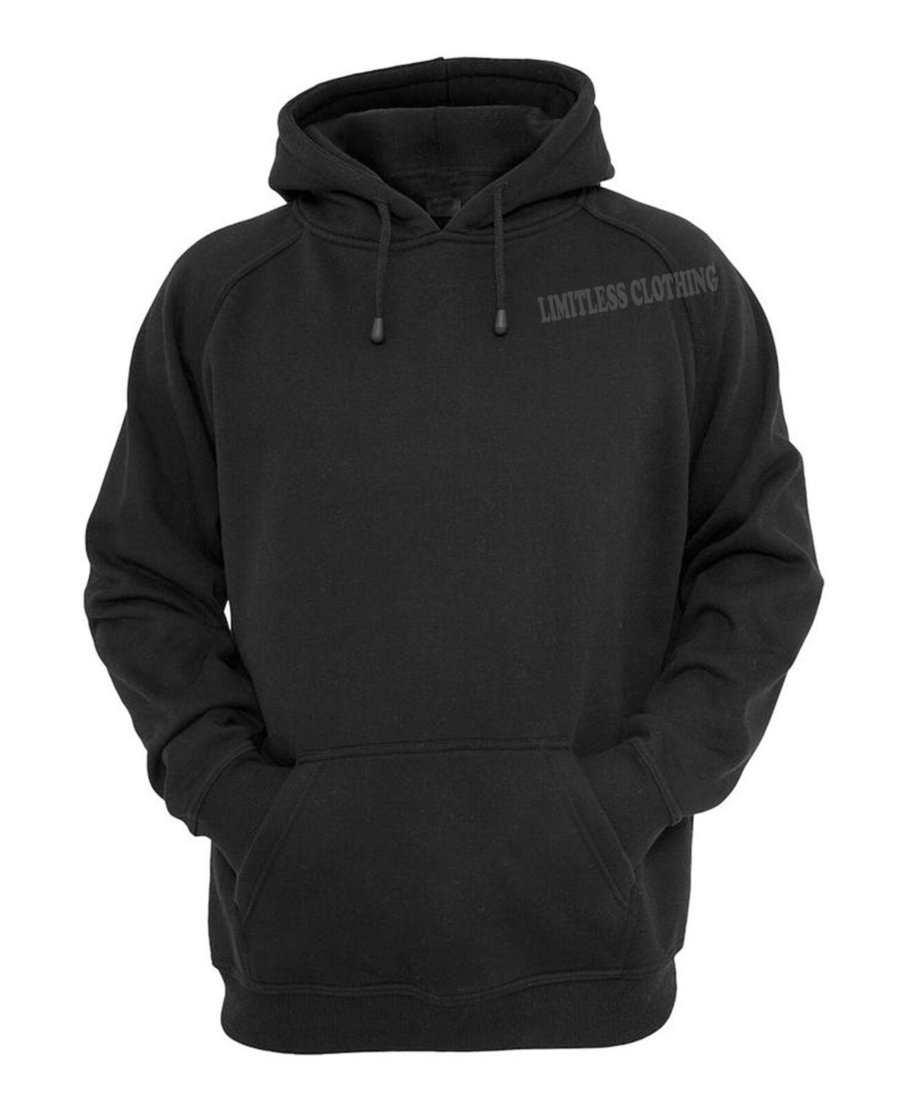 BNWT Mens Adidas Originals Lightweight Black Green Hoodie XS S M Hoody