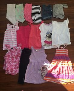 Size 3T Summer Lot