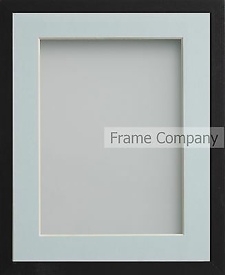 Frame Company Webber Range Black Wooden Picture Photo Frames with ...