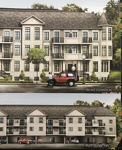 TOWNHOUSE ASSIGNMENT SALE IN DOWNTOWN OF MISSISSAUGA.