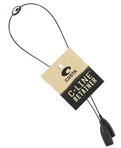Costa Del Mar C-Line Ergonomic Sunglass Retainer CE-11