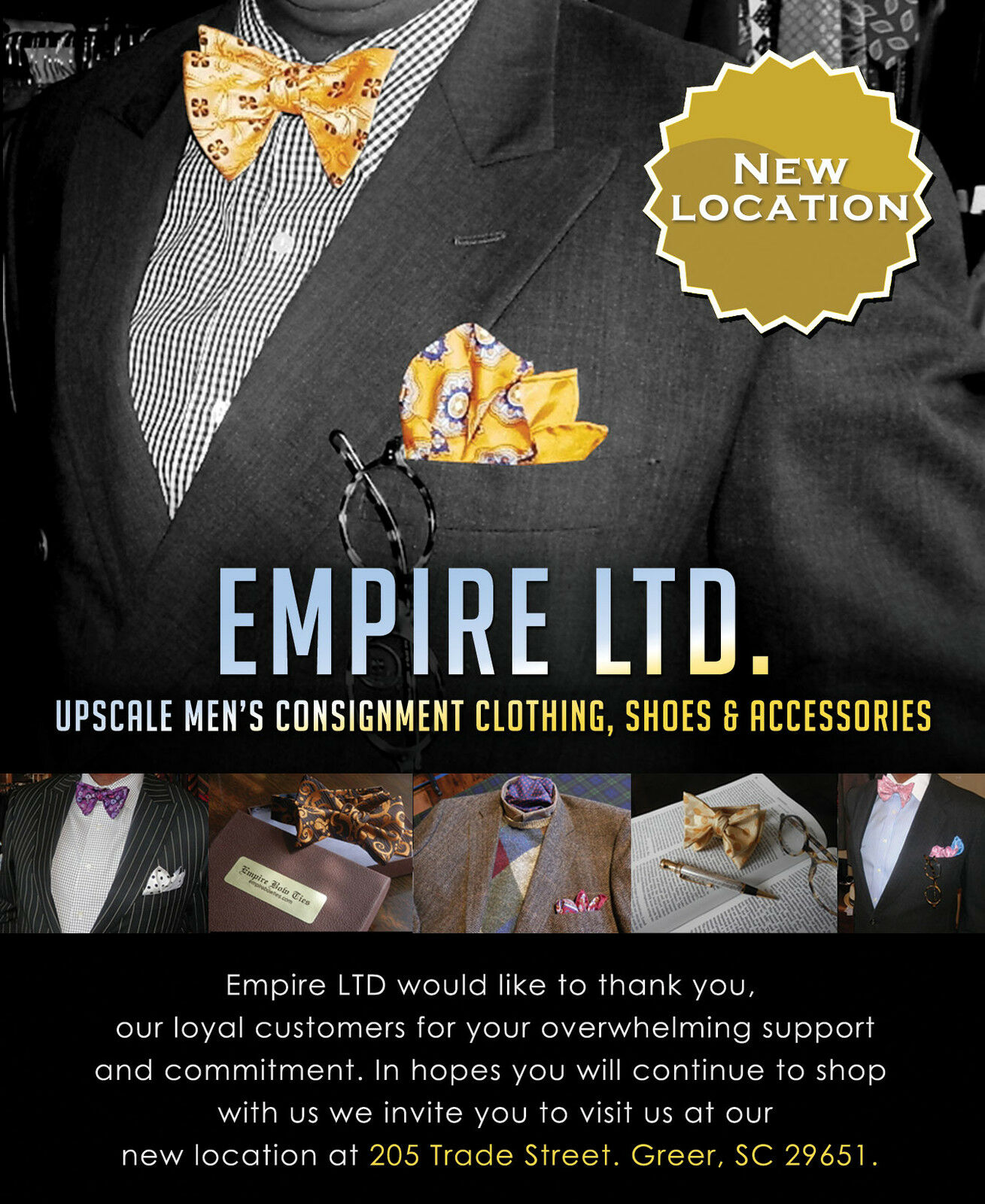 Empire Limited