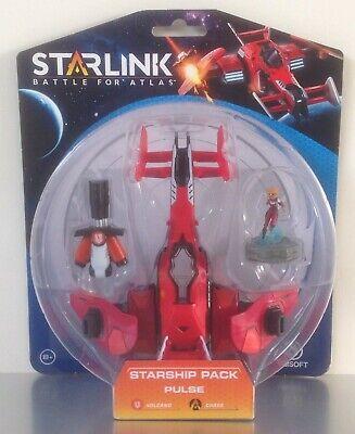 PS4 Starlink Battle For Atlas Starship Pack Pulse * NEW & SEALED * Playstation 4