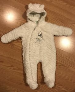 3 Baby Snowsuits-See description for info
