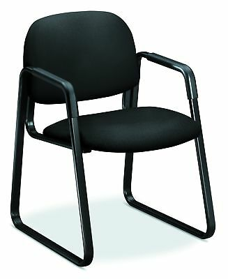 HON Solutions Seating Sled-base Guest Chairs -