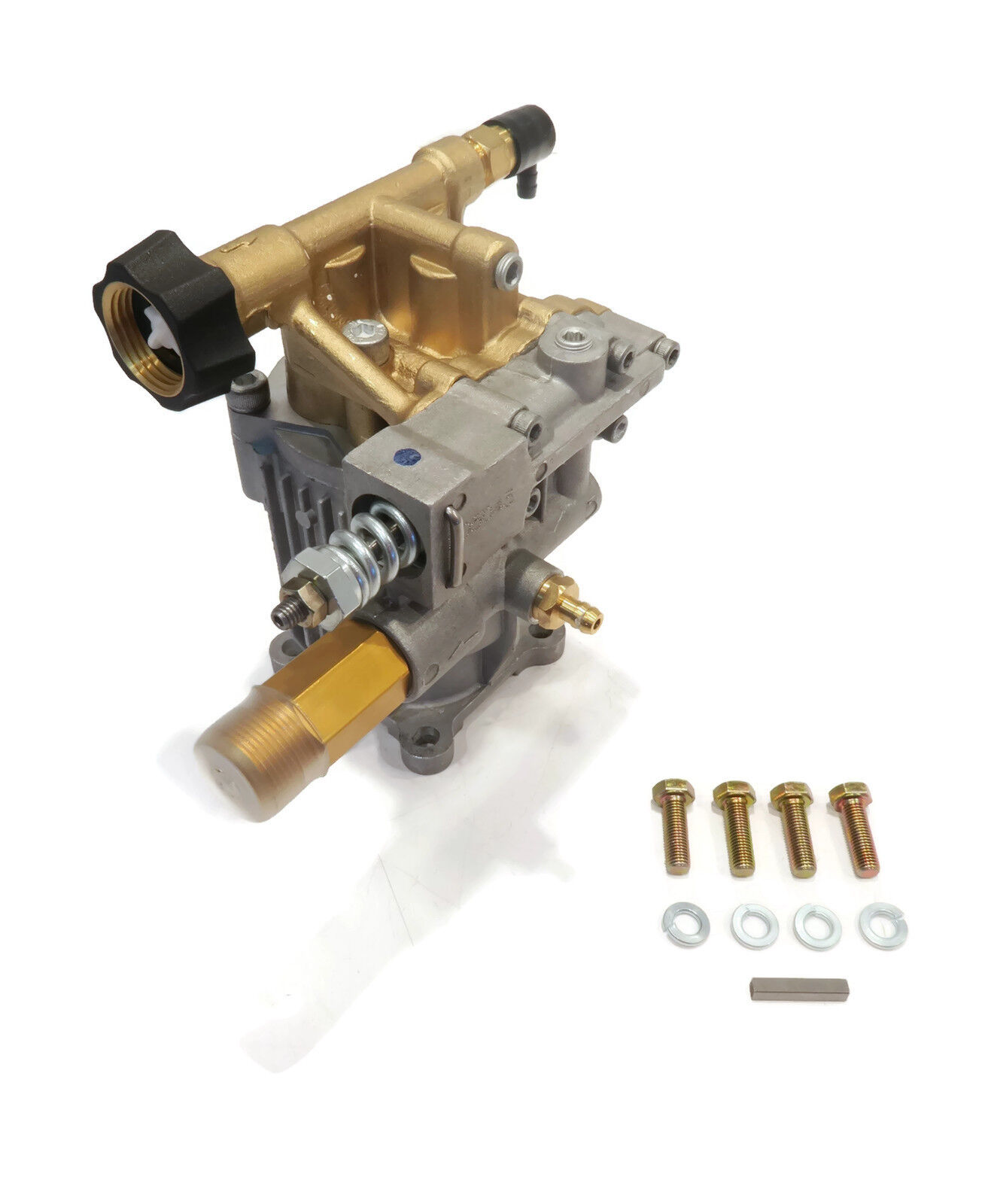 For GENERAC Units New OEM 3000 psi AR POWER PRESSURE WASHER WATER PUMP