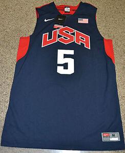 Kevin Durant USA Jersey | eBay