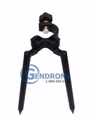 Mini Bipod For Mini Prism Polesurveyingtotal Station Gpssecotopcontrimble