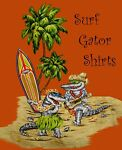 Surf Gators!