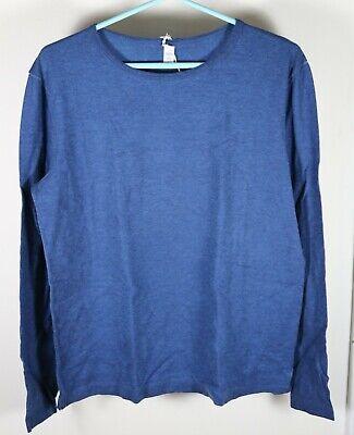Massimo Alba Cotton Cashmere Blend Tshirt Size Small Brand New Damaged