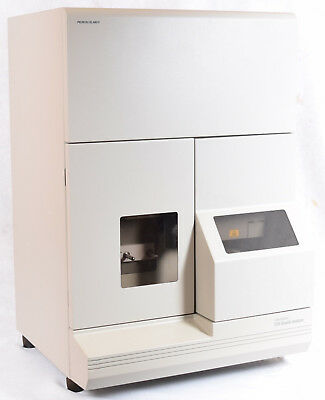 Applied Biosystems Perkin Elmer Abi Prism 310 Genetic Analyzer