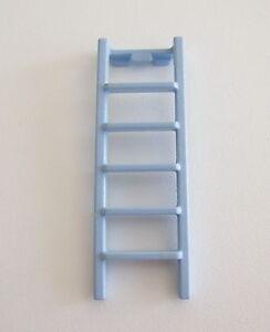playmobil r269 maison moderne echelle bleue lits superpos 233 s chambre 5328 ebay