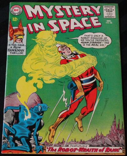 Mystery in Space #88 (1963) VF ... I Combine Shipping!