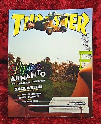 Thrasher Magazine / May 2017!