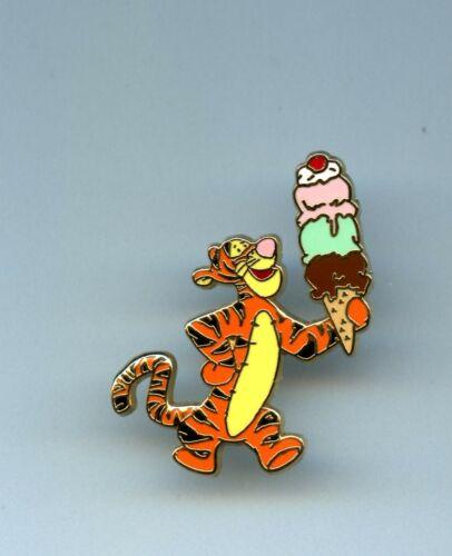 DSF Disney DSSH Pooh friend Tigger Ice Cream Pin Trader