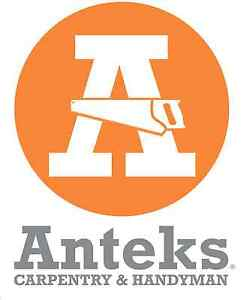 Anteks Carpentry and Handyman Services Lane Cove Lane Cove Area Preview