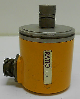 Micron 50-303-812-0335 Encoder, Used, WARRANTY