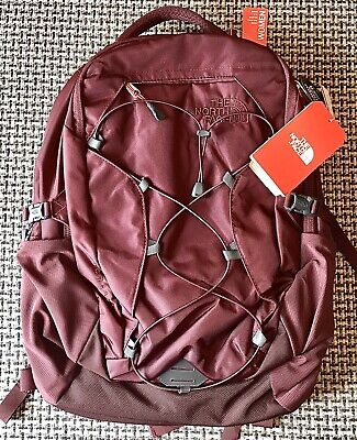 North Face- Borealis Flexvent  LPTop Backpack