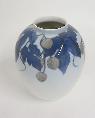 Vase ( Deckelvase ohne Deckel) Royal Copenhagen 17 cm