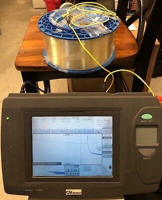 Gn Nettest Model 7500 Otdr 13101550nm