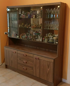 Display Cabinet South Plympton Marion Area Preview