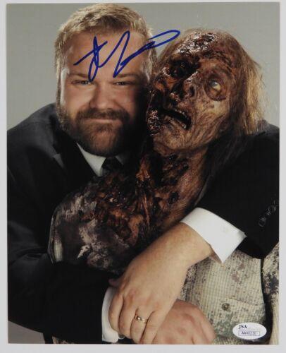 Robert Kirkman The Walking Dead JSA signed autograph 8 x 10 Photo