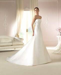 Pronovias wedding dress. Size 8. Paid $2100. Offers welcome! Cronulla Sutherland Area Preview