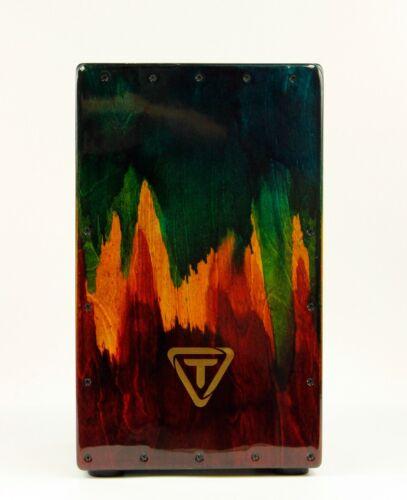 Tycoon Master Palette Cajon New, #00288794