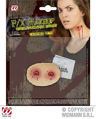 ssspuren Verletzung Halloween Make-up Latex Kostüm 124150V13 (Vampir Biss Kostüm)